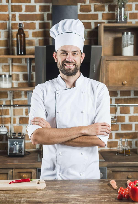 site internet pour restaurant toulouse