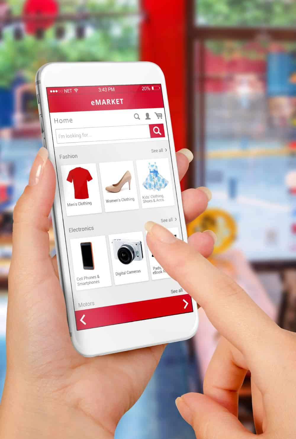 creation site web ecommerce toulouse